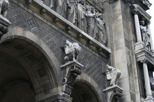 Saint Augustin 2008