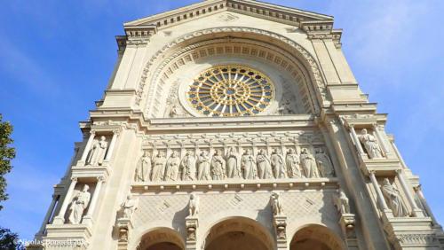 Saint Augustin 2018