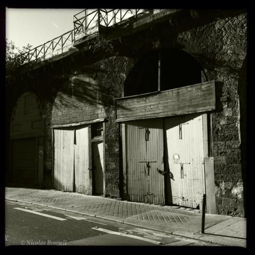 Rue Rouvet