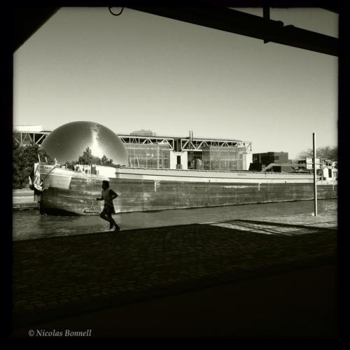 La Villette - ©Nicolas Bonnell