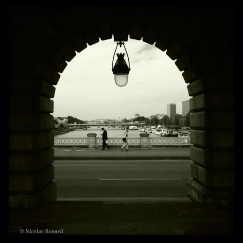 Bercy - ©Nicolas Bonnell