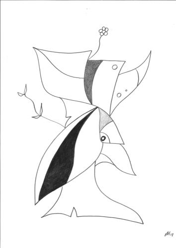 Crayonologies#3©NicolasBonnell